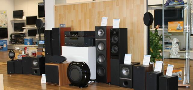 HIFI-Audio