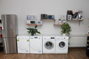 Elektro-Hausgeräte