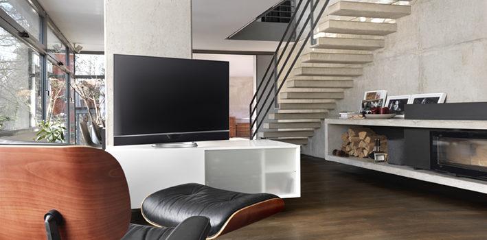 Die neue Dimension des Fernsehens: Metz Novum OLED