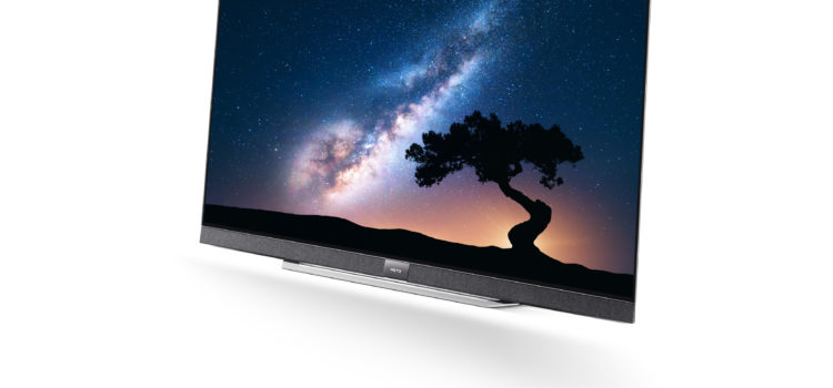 METZ blue Android TV™
